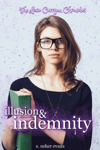 Book Cover: Illusion and Indemnity