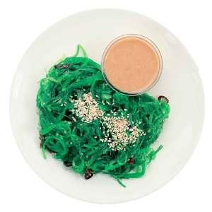 Вегетарианский салат Чука