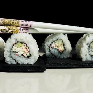pałeczki do sushi