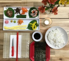 SushiSetUp