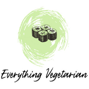 Everything Vegetarian