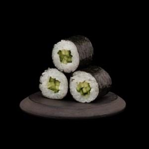 Kurgirullid sushi