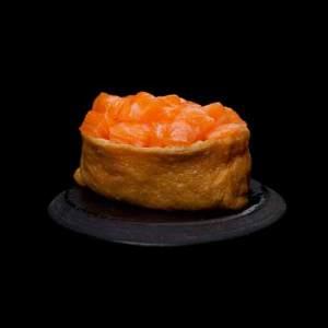 Baked Inari