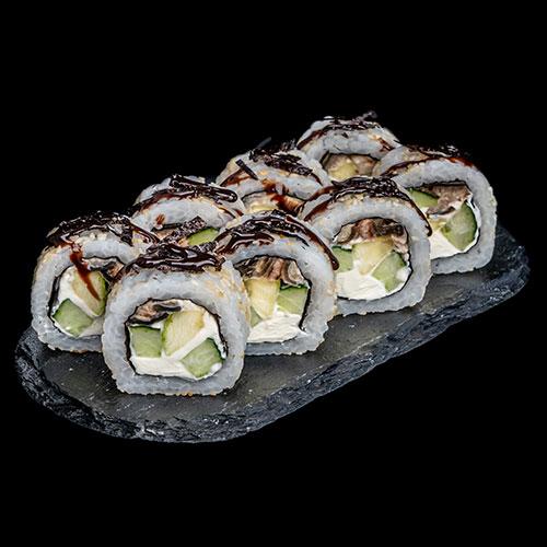 sushi angerjaga