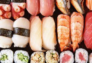 studenten-betsellen-sushi