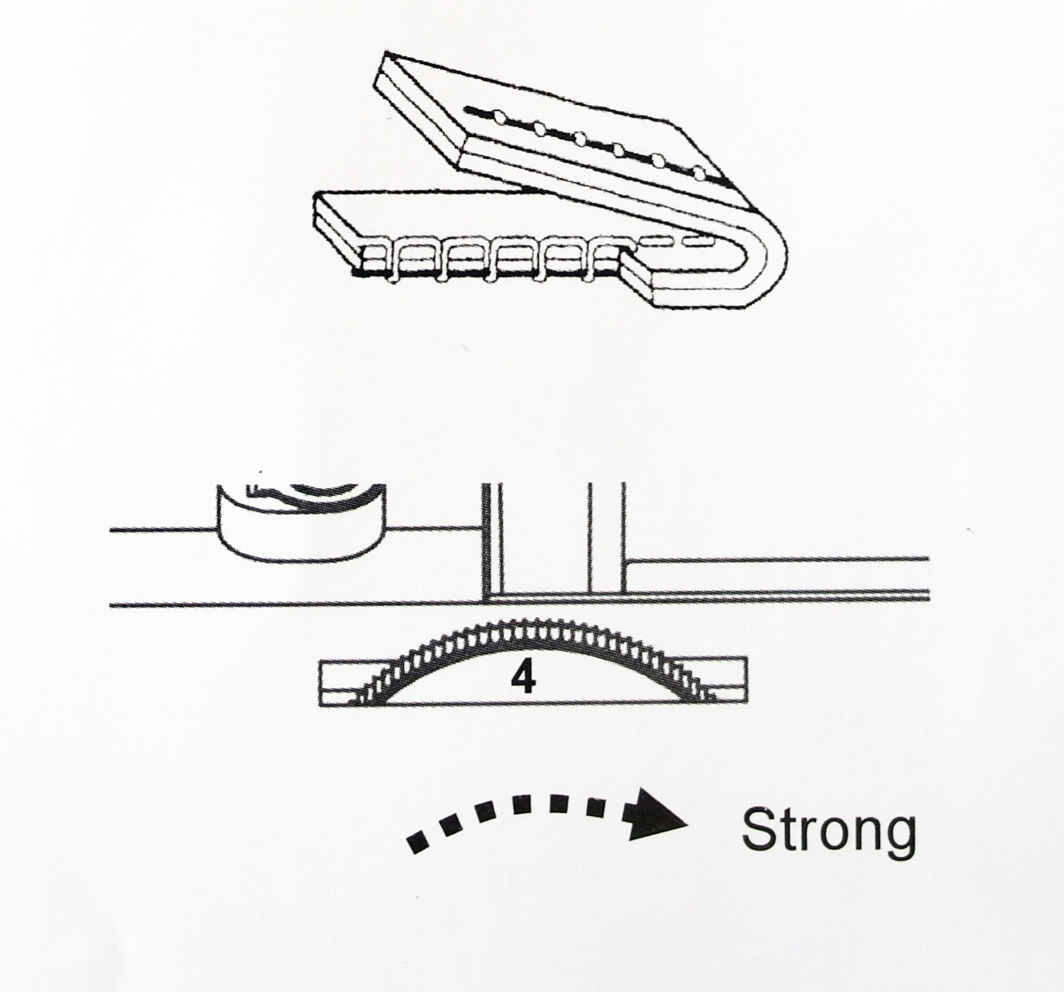 Beginner S Guide To Threading A Machine Needle Thread