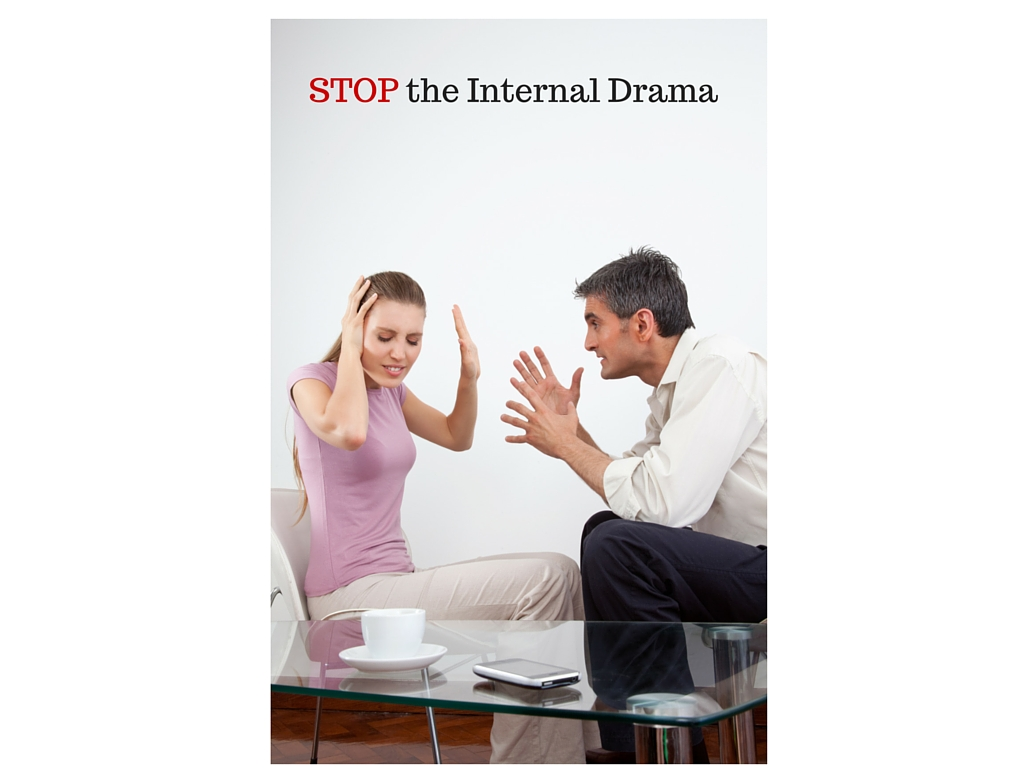 STOP the Internal Drama-2