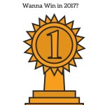 Stop Deluding Yourself. Wanna Win in 2017?