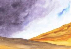 Gathering Storm, Dartmoor