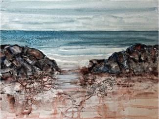 Incoming Tide II