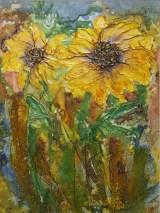 Sunflower III