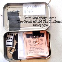 The Great Altoids Gift Challenge #5