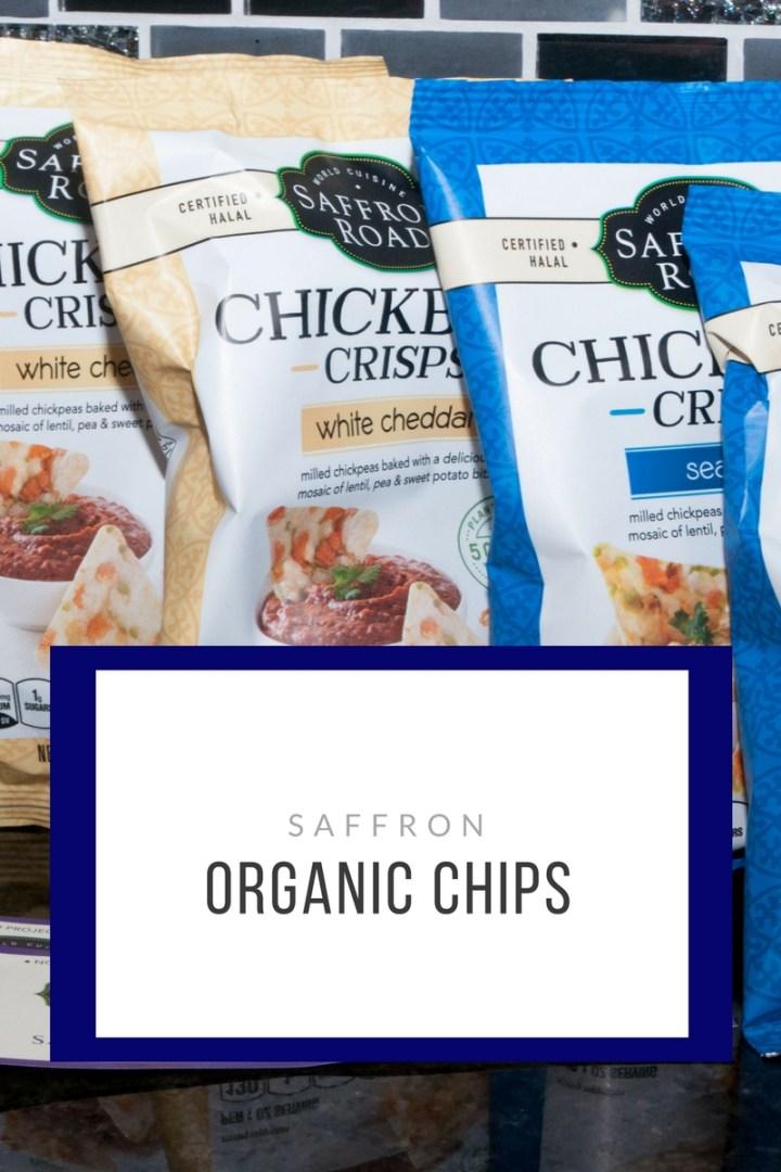 Saffron Road Chips &  More!