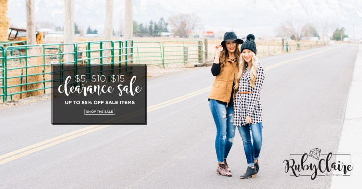 The Best Winter Ladies Fashion Sale Clearance