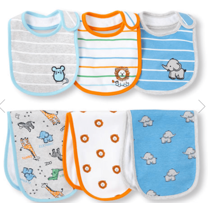 The Top 10 Clothing Picks For a Newborn