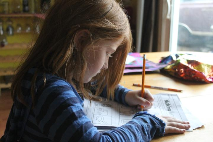Three Simple Ways to Cut Down on Homework Meltdowns
