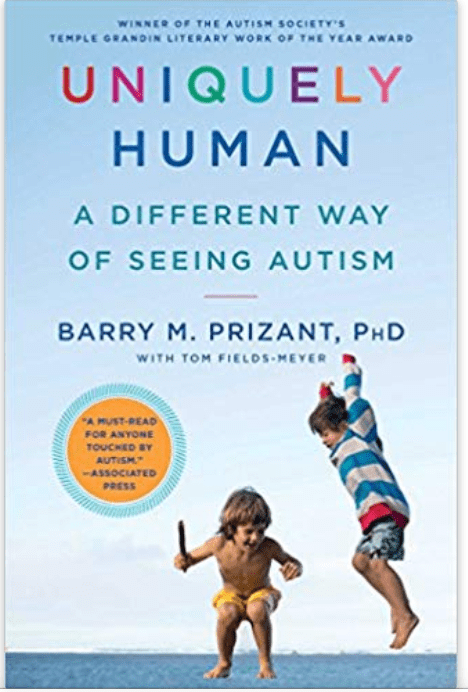 The Best Autism Parenting Books