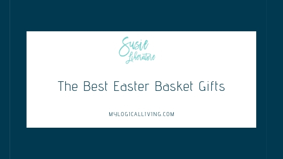 The Best Easter Basket Gifts