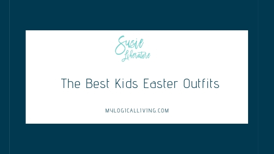 The Best Easter Outfits