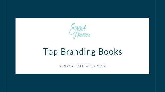 Top Branding Books