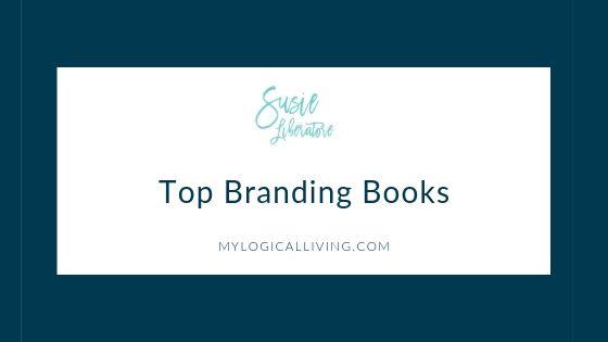 Top Branding Books