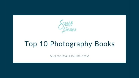Top 10 Photography Books