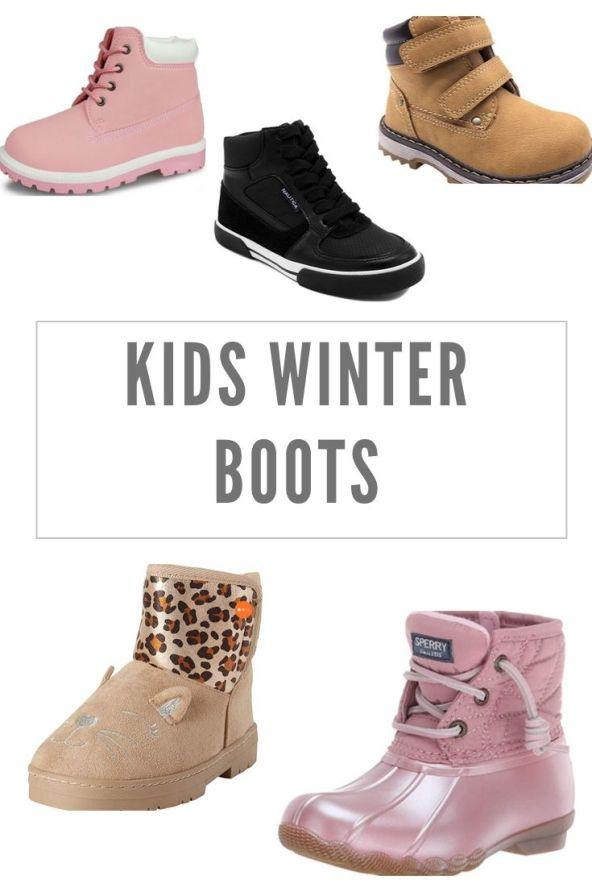 kidsboots