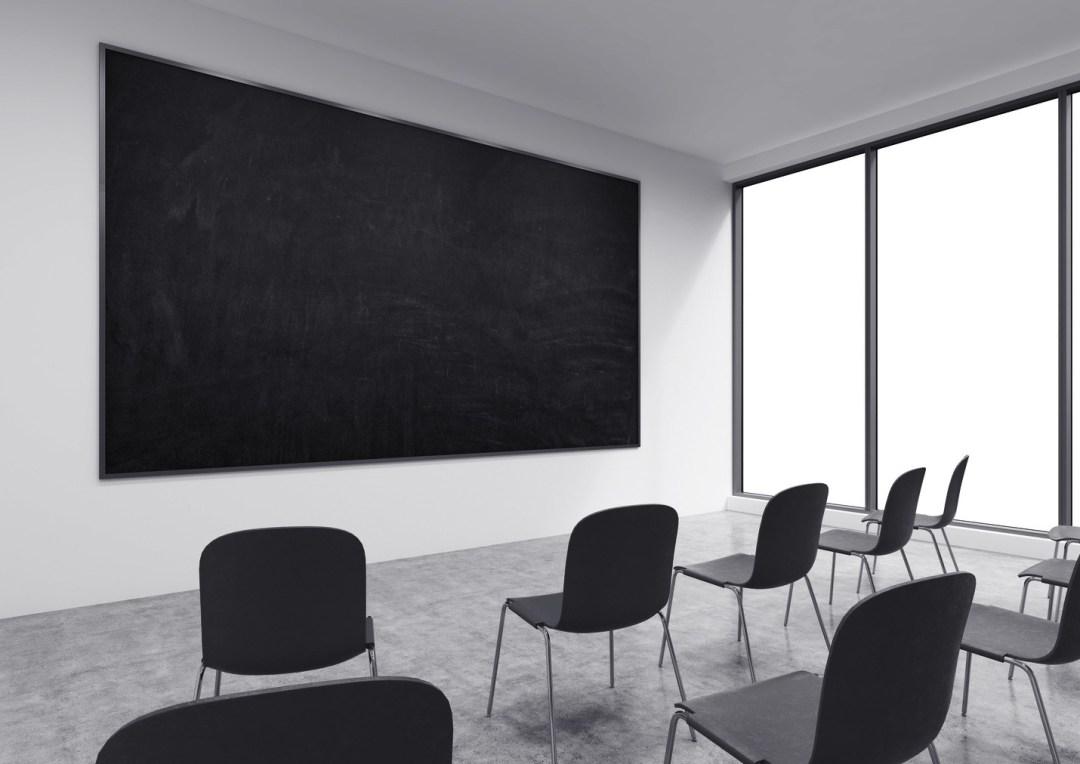 Image of a classroom on susiemeserve.com