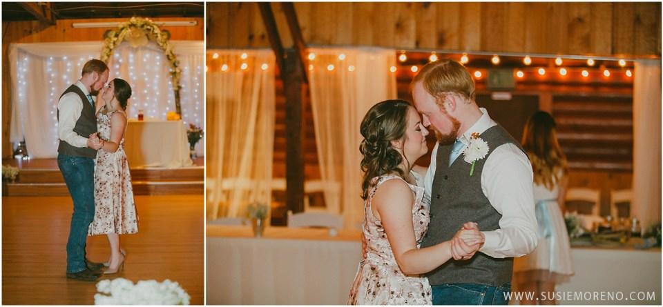 Paul Chelsea Cedarville Lodge Weddingsusie Moreno