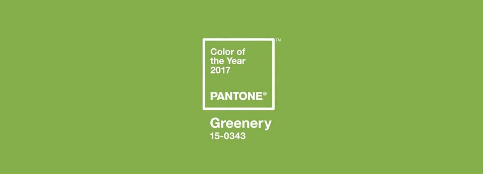 2017 Pantone Color of the Year: Wedding Ideas