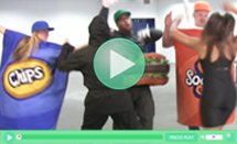Food Fight Video Leaked! Viral Video! SusieQ FitLife!
