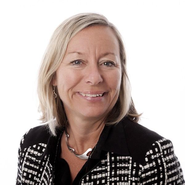 Portræt Susie A. Ruff Susie - Ruff Business