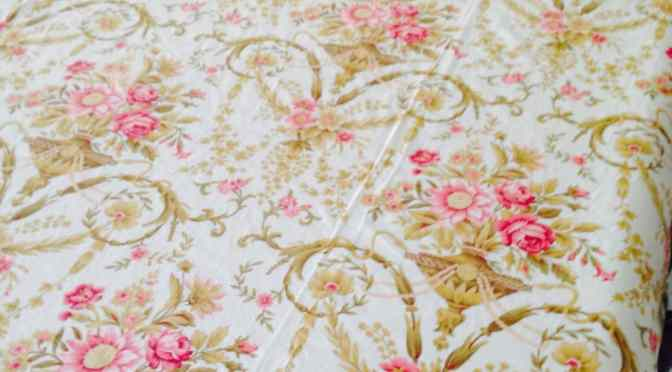 Tablecloths from Widebacks