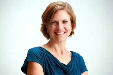 Kirsten Saenz Tobey work-life balance