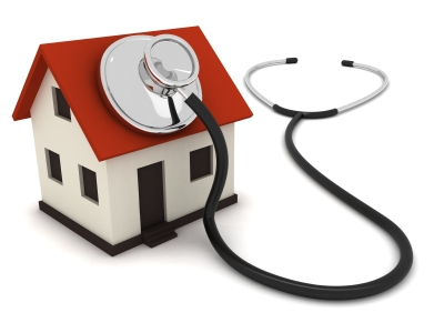 Image result for home with a stethoscope