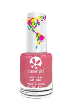 Suncoat Girl Eco nagellak- Los