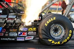 Tyre Slip Angle
