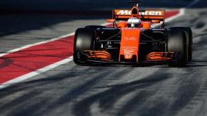 F1 & Open Wheel