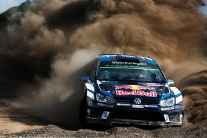 WRC & Rally