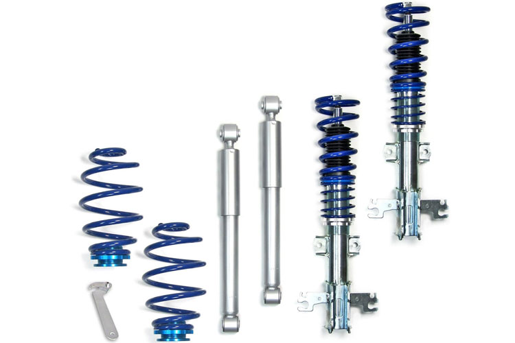Budget to Premium Coilovers - What's The Real Difference
