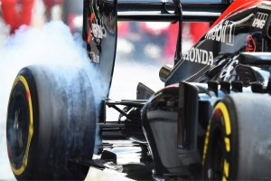 Tyre Performance and Grip – A Deeper Look