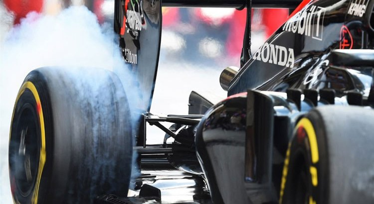Tyre Performance and Grip - A Deeper Look – Suspension Secrets