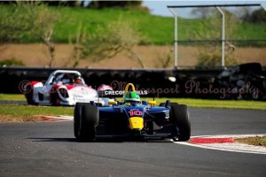 Dallara World Series Single Seater – Under The Skin