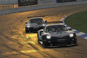 Sim Racing – Suspension Set Up Guide