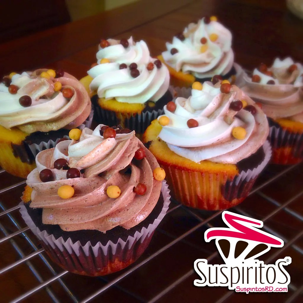 marmol cupcakes