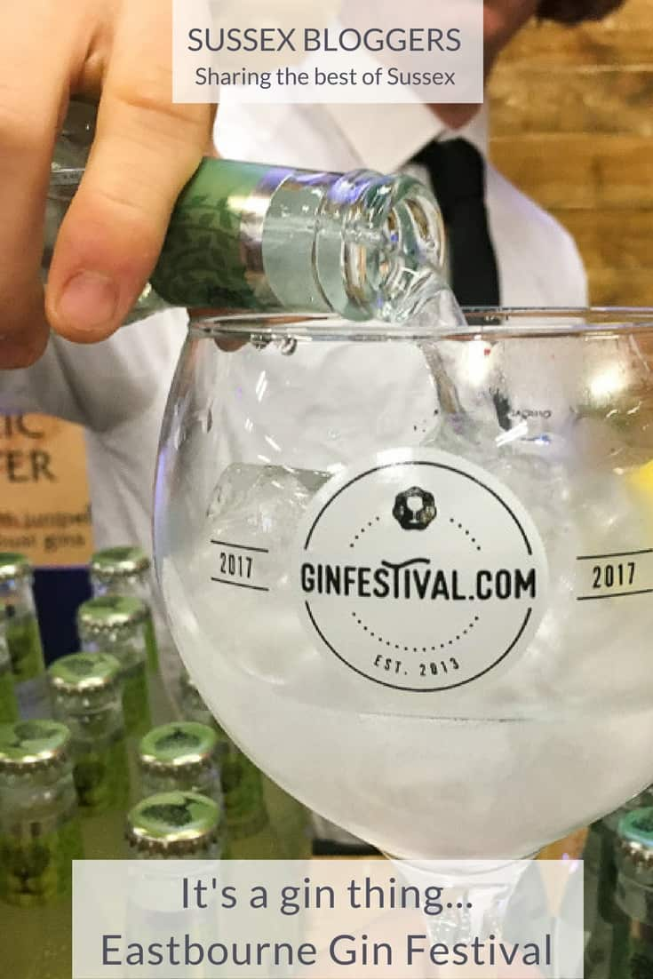Exploring the wonderful world of Gin at Gin Festival - the best gin festival in the Uk showcasing artisan and small batch gins #gin #ginfestival