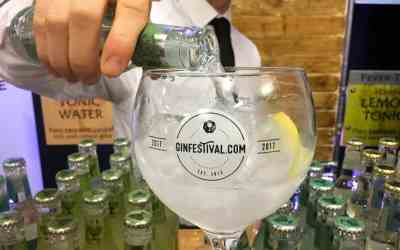 Gin Festival – It's a Gin Thing