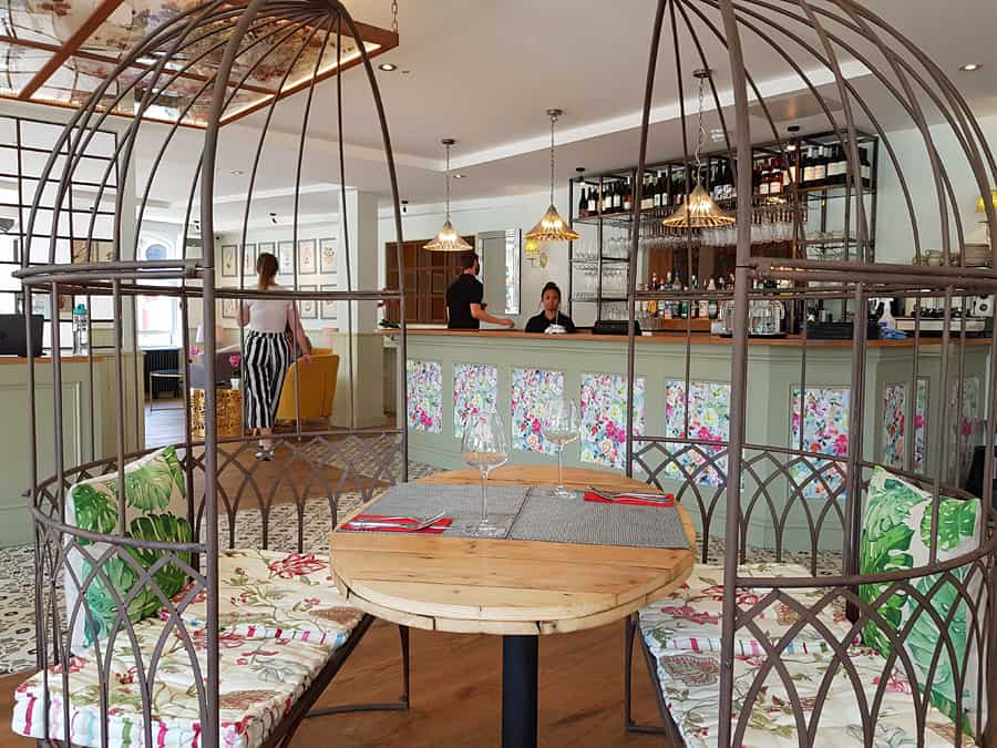 Stunning Thai restaurant Giggling Squid opens in Chichester