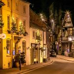 What's on in Sussex at Christmas