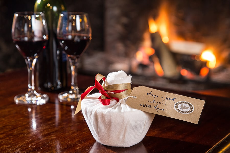 Stir-up Sunday at The SPread Eagle Hotel, Midhurst, West Sussex